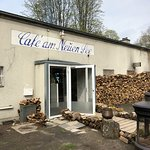 Cafe am Neuen See, Biergarten Foto