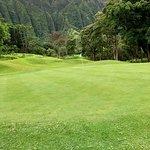 Photo de Ko'olau Golf Club