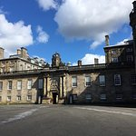 Photo of Palace of Holyroodhouse