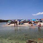 Photo of Lu Impostu Beach