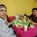 Fotografia de Restaurant Oassis Familiar Y Pizzeria