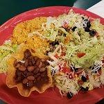 Foto de El Paraiso Mexican Grill
