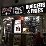 Photo of Rocket Burger & Fries