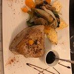 Foto de Sol e Luna Restaurant