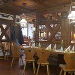Restaurant Alter Keller Foto