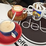 Photo de D'etí Coffee And Cake