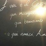 Φωτογραφία: L'Uva e il Grano
