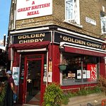 Photo of The Golden Chippy