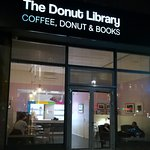 Foto de The Donut Library