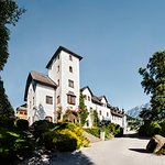Märchenschloss Thannegg