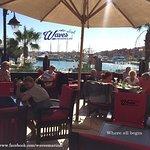صورة فوتوغرافية لـ مطعم و كافي ويفز