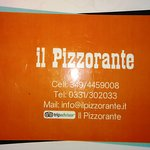 Photo of Il Pizzorante