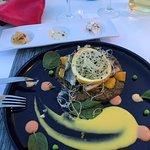 Cayenne Restaurant Art Gallery Foto