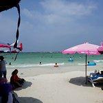 ภาพถ่ายของ Sangwan Beach