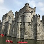 Photo de Gravensteen Castle