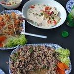 Malteser Thai Haus Foto