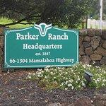 Parker Ranch resmi