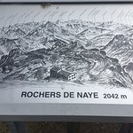 Photo de Rochers-de-Naye