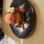 """Foto van Restaurant EAT """"Estaminet, Arômes et Tentations"""""""