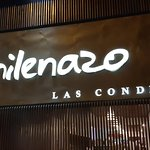 Photo of Chilenazo