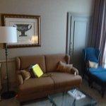 Sofa/ Living Area