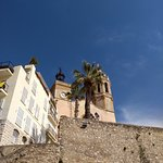 Foto de Iglesia de Sant Bartomeu i Santa Tecla