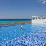 Ocean Vista Azul Photo