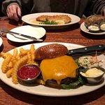 Foto de Twin City Grill
