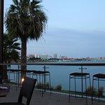 Foto van Fuego - Maya Hotel