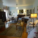 Brenham House Bed and Breakfast Photo