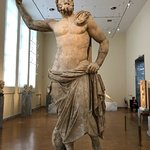 National Archaeological Museum – fénykép