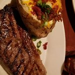 Foto de Black Angus Steakhouse
