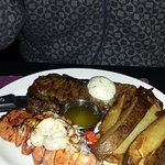 The Surf and Turf