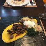 Photo de Cena Restaurante