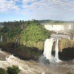 Falls from Brazil