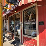 Φωτογραφία: Leo's Grill & Malt Shop