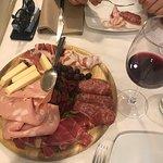 Foto de Ristorante pizzeria Friuli
