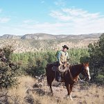 Geronimo Trail Guest Ranch Photo
