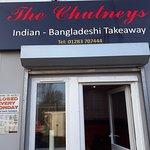 Chutneys Indian Take Away