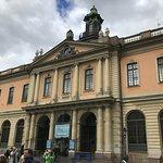 Photo of The Nobel Museum