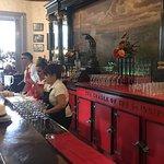 Photo de Restaurante Floridita