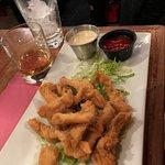 Foto de O'Brien's Irish Pub & Restaurant