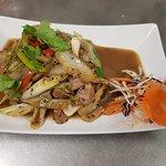 Isan Thai