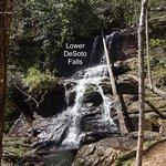 Lower DeSoto Falls