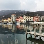 Foto van Lake Orta