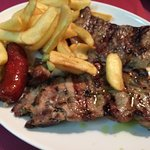 Photo of Asador Carlos V