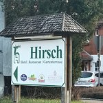 Photo of Hotel Restaurant Hirsch