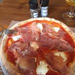 Photo de Sale & Pepe Pizzeria - Barrio