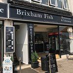 The Brixham Fish Restaurant