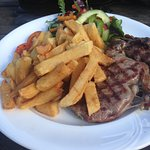 Yum steak!!